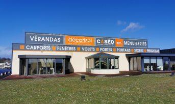 Caen | Décorisol (Caséo)