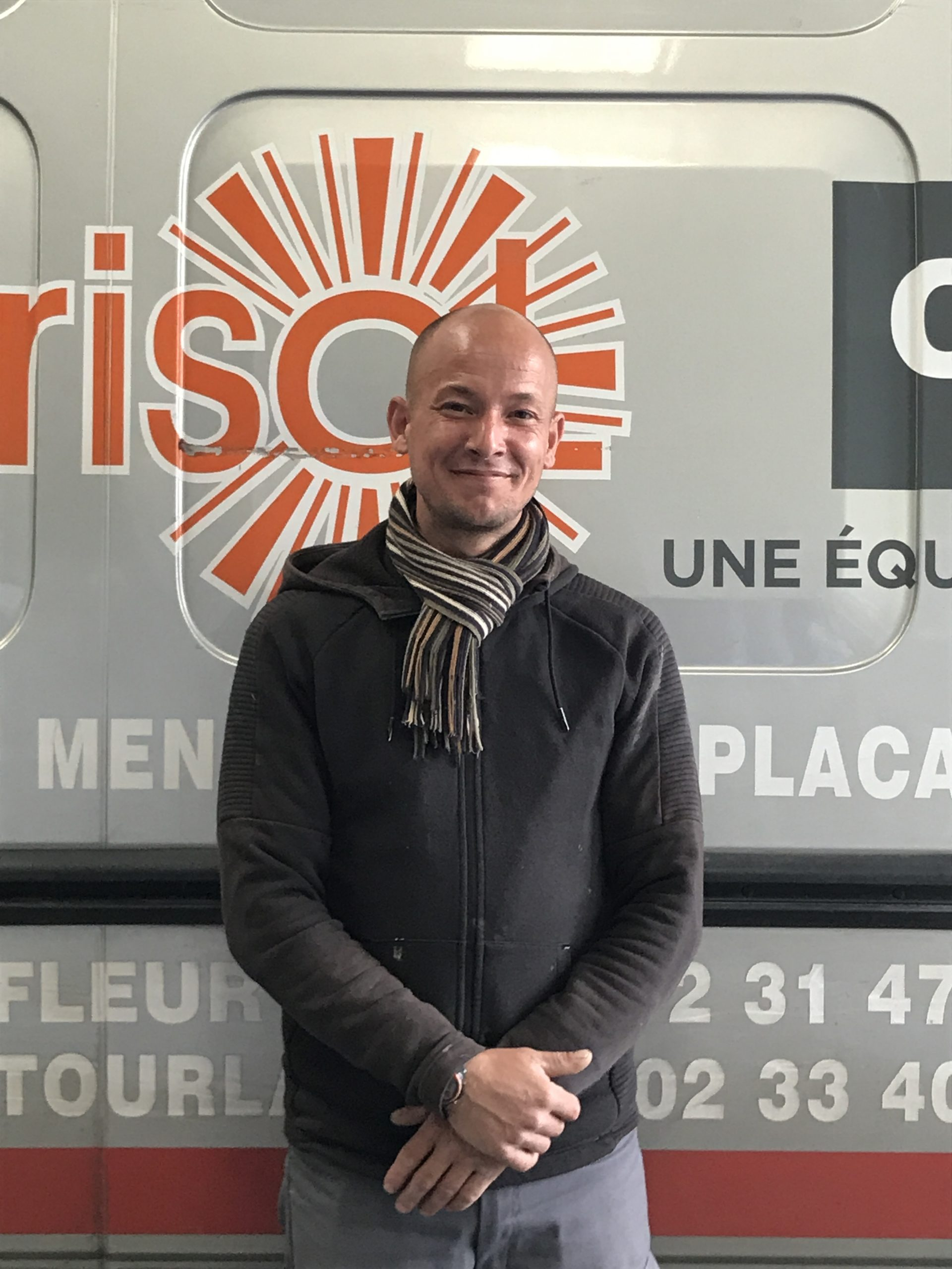 Christophe Poseur