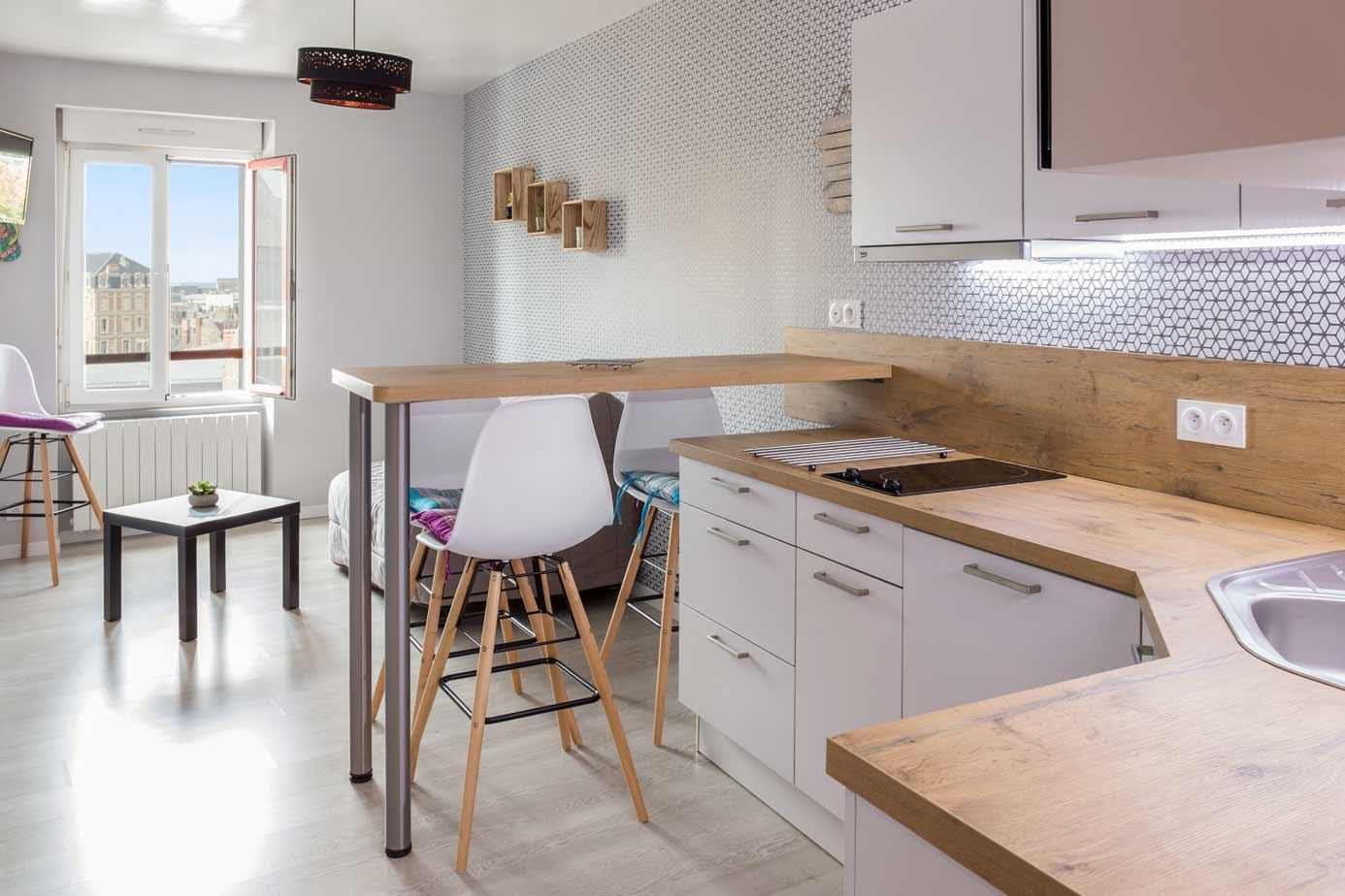 Comment agencer votre cuisine ?