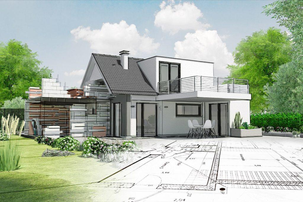 Comment agrandir sa maison rapidement ?