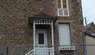 Installation de Fenêtres bois à Dinard