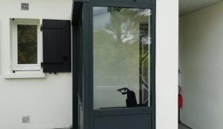 Installation d'un SAS à Cherbourg en Cotentin