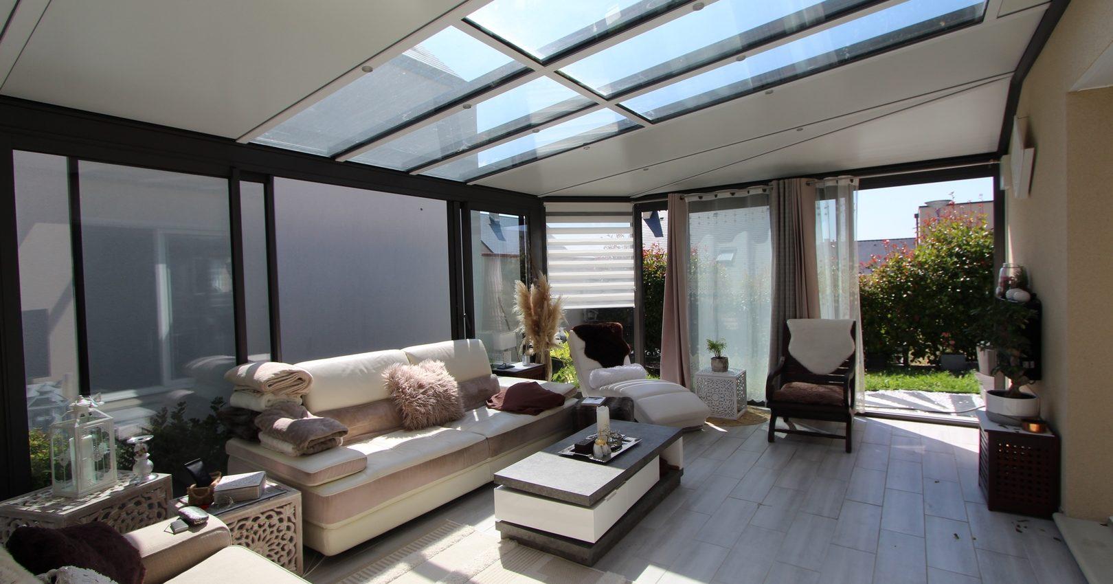 installateur veranda extension manche calvados bretagne
